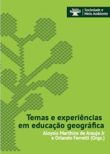 Resultado de imagem para TEMAS E EXPERIÊNCIAS EM EDUCAÇÃO GEOGRÁFICA.